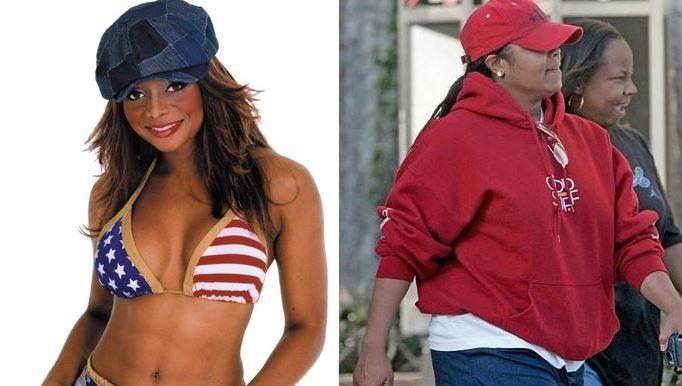 Janet Jackson 2001 vs Janet Jackson 2006