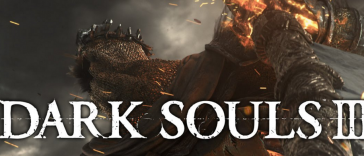 dark souls III tips