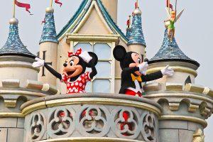 Character Disneyland