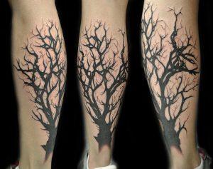 14-tree-calf