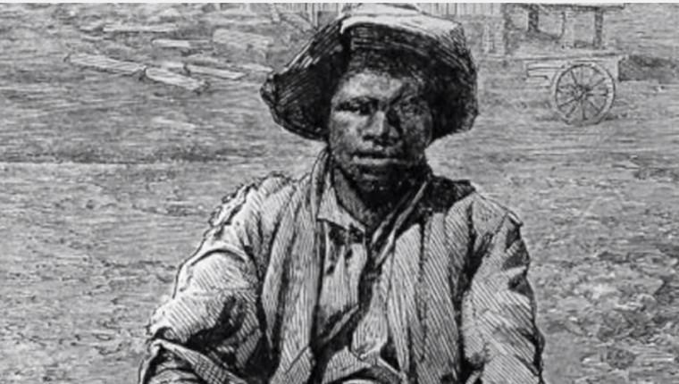 Famous slaves