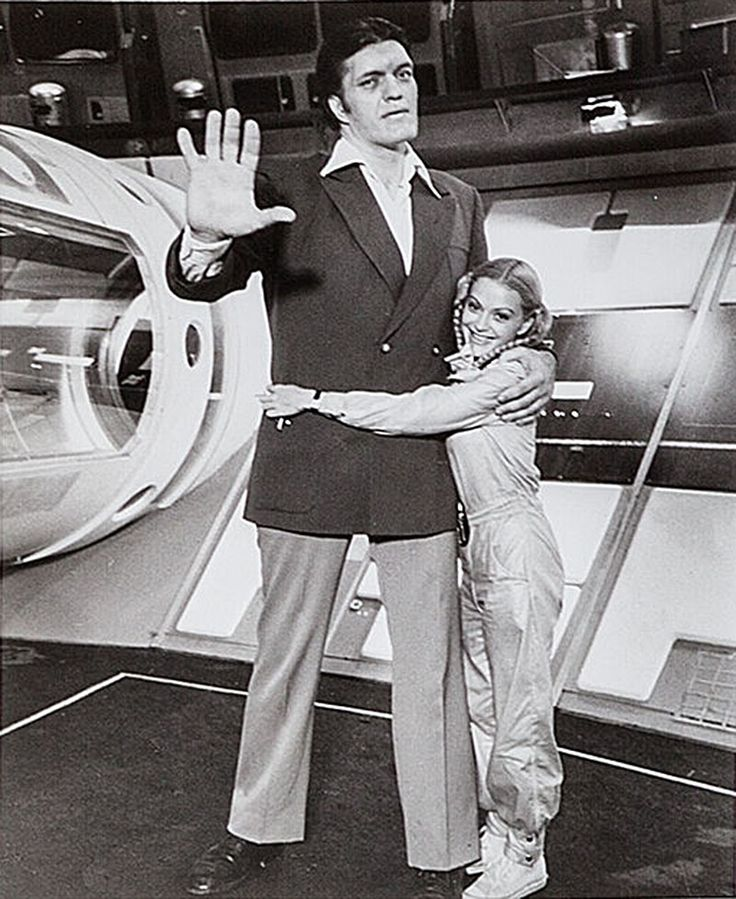 Richard Dawson Kiel Tall actors
