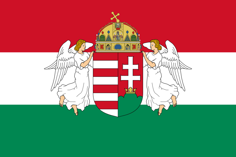Kingdom of Hungary (1867 - 1918)