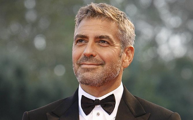 george clooney movies and tv shows