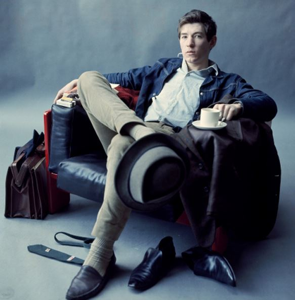 Ian McKellen (1960)