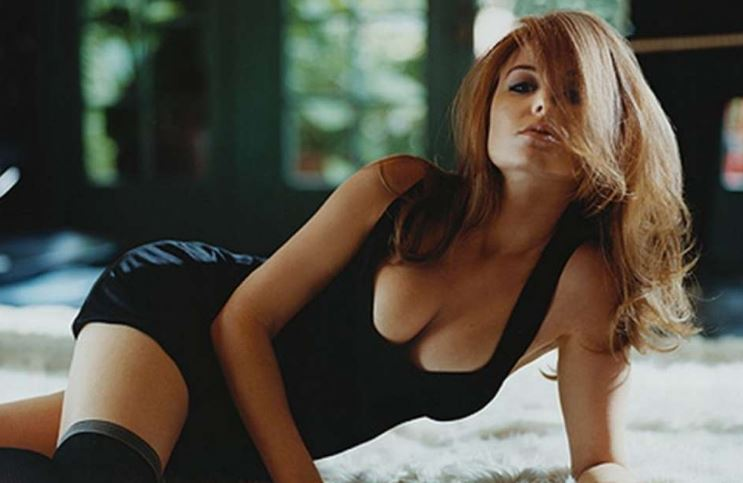 Isla Fisher hot gingers