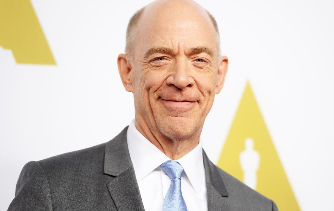 J.K. Simmons Famous People From Michigan