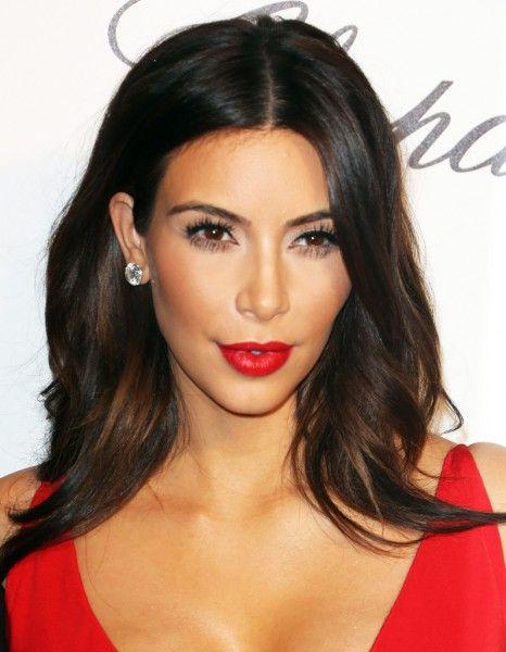 Famous Libra's Kim Kardashian