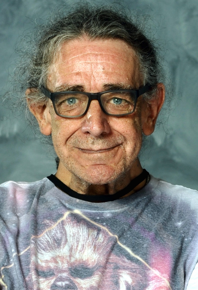 Peter Mayhew tall actors