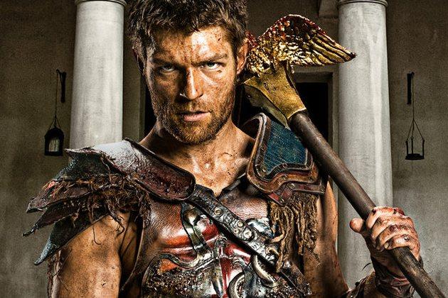 Famous gladiators