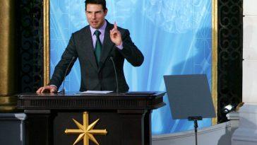 Scientology Crazy Beliefs