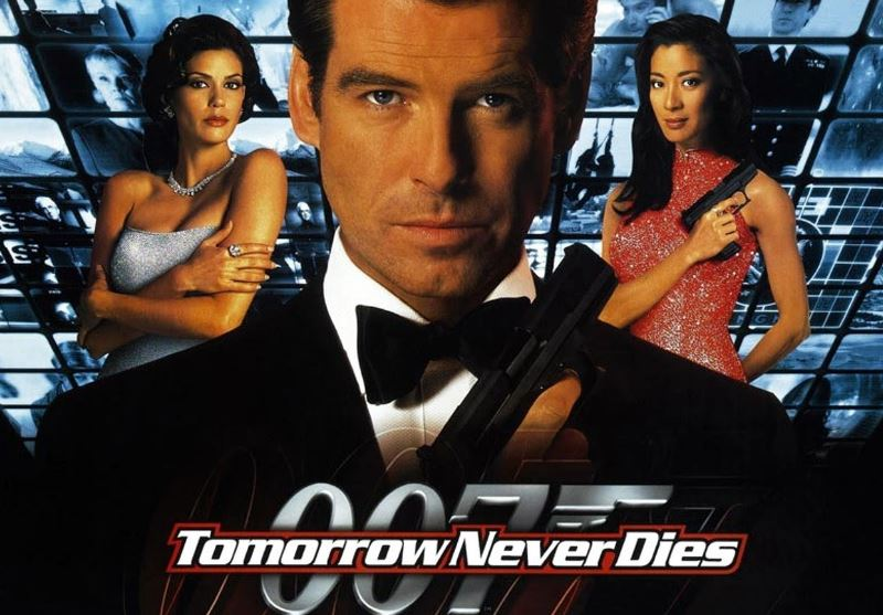 Tomorrow Never Dies list of 1997 films
