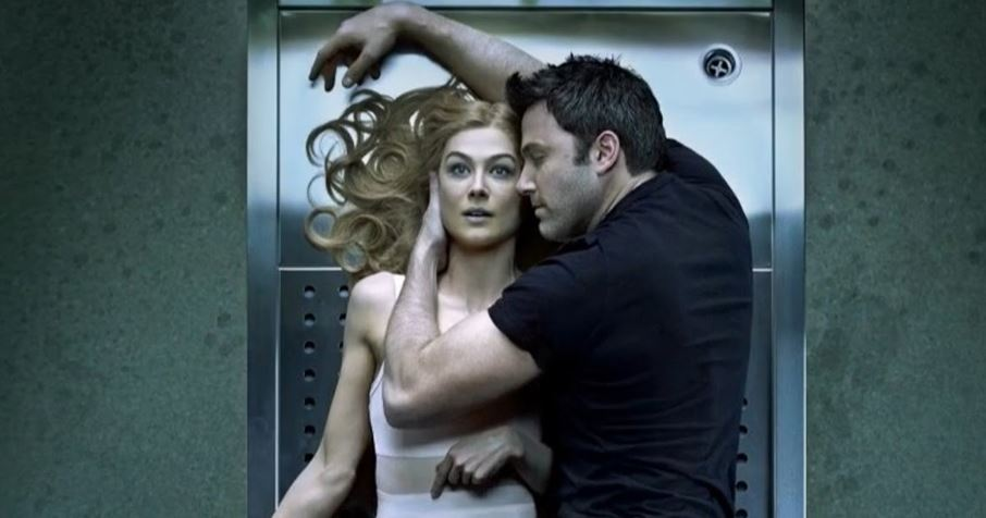 best mystery movies gone girl