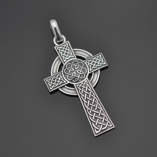 celtic cross symbols