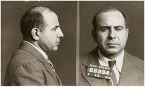 Italian mafia names