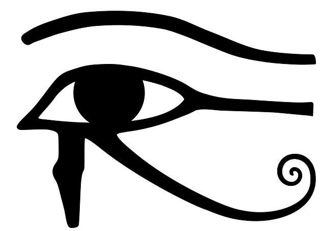 god Ra sun symbol