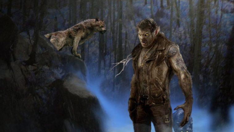 Pictures of werewolves Worced