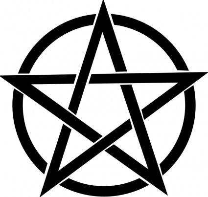 pentagram symbols