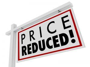 price reduced capitalism