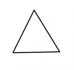 triangl symbols